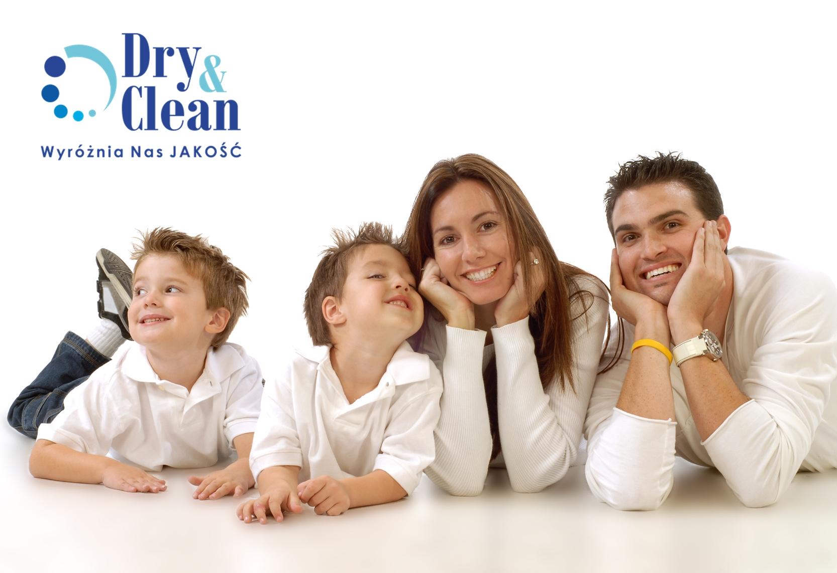 Najlepsza pralnia w Warszawie Pralnia Dry-Clean