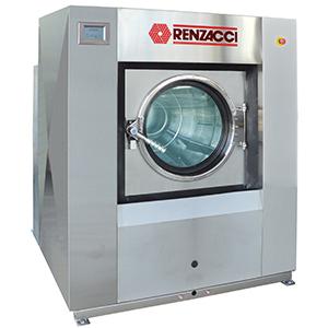 Nowoczesna technologia pralnicza Pralnia Dry-Clean